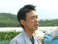 末宗さん ㈱ヰセキ中国 本郷営業所